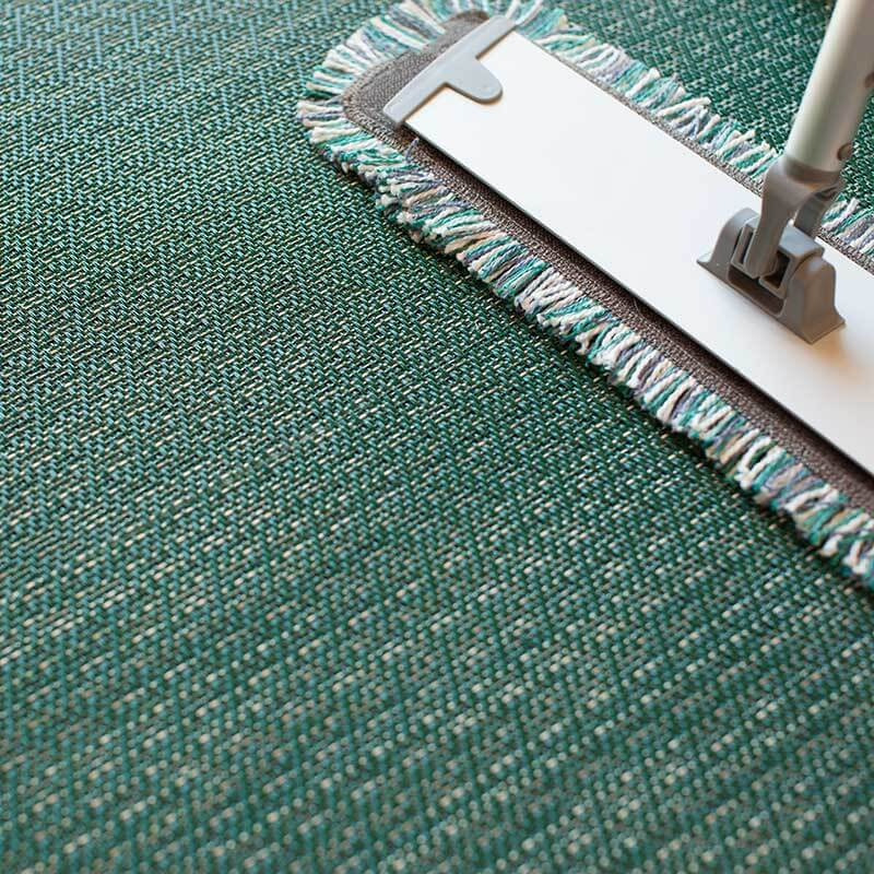 Woven Vinyl Flooring VS. other Floors Cleaning: Difference and Comparison