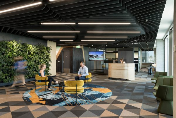 Auckland Tourism & Events and Economic Development (ATEED) Offices