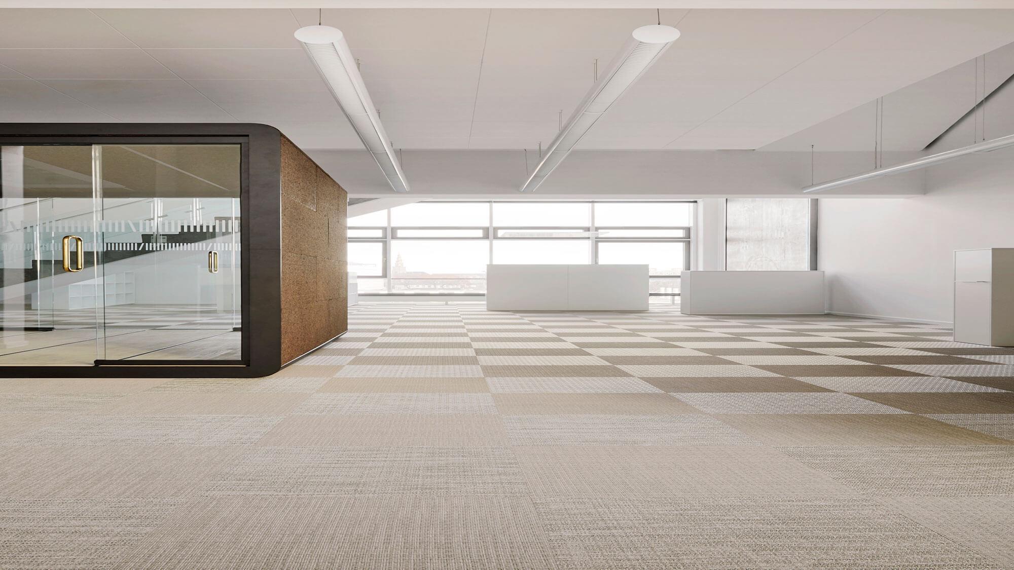 5 Brilliant Ways to Use Woven Vinyl Floors